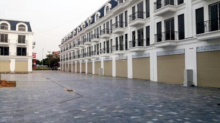 Bán 2 suất ngoại giao N36 dự án Rùa Vàng City tại thị trấn Vôi, Bắc Giang, vị trí đẹp ảnh 0