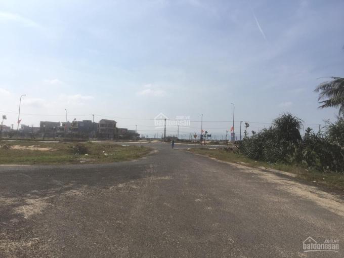 Đất thổ cư mặt tiền Trần Toại khu L Phú Đông, Tuy Hòa, Phú Yên ảnh 0