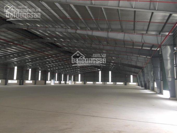 Cho thuê xưởng tỉnh Long An, DT 3.000m2 đến 16.000m2 giá tốt
