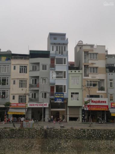 Cho thuê cả nhà mặt phố hoặc làm cửa hàng - số 136 Thượng Đình, Quận Thanh Xuân, Hà Nội. Chính chủ