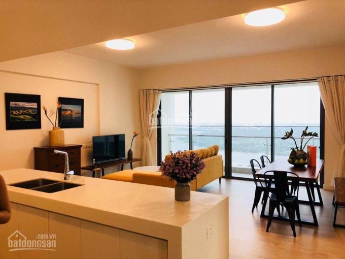 Cần bán căn hộ 2PN đẹp nhất tại chung cư Gateway Thảo Điền ảnh 0