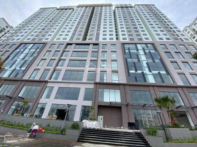 Bán nhà phố thương mại Green River quận 8, trệt 1 lầu, tiện KD và ở, sổ hồng vĩnh viễn - 6.4 tỷ/căn ảnh 0
