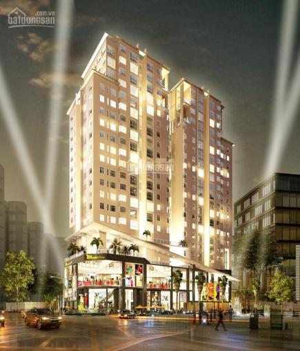 Thông tin mới nhất về thương xá Bảy Hiền (Bảy Hiền Tower) và sự trở lại, mở bán sạp kinh doanh ảnh 0