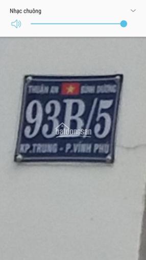 Phòng trọ Thuận An 26m2 93/5B, đường Vĩnh Phú 17A, Phường Vĩnh Phú, Thị xã Thuận An, Bình Dương ảnh 0
