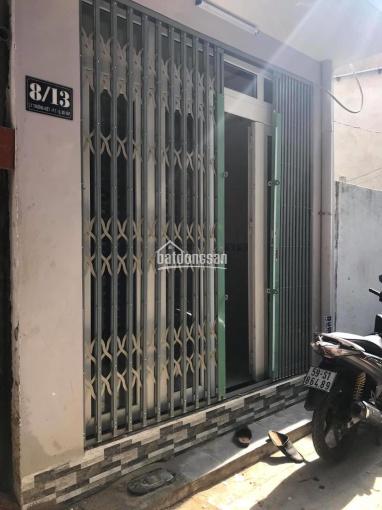 Cho thuê nhà nguyên căn 25m2 Lý Thường Kiệt, Phường 7, Quận Gò Vấp, TP Hồ Chí Minh ảnh 0