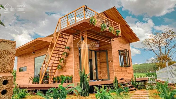 Bán nhà tại làng sinh thái The Tropicana Garden Bảo Lâm, Lâm Đồng