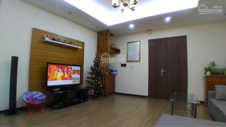 Bán căn 2PN diện tích 85m2 tại chung cư BCA 79 Thanh Đàm, Thanh Trì ảnh 0