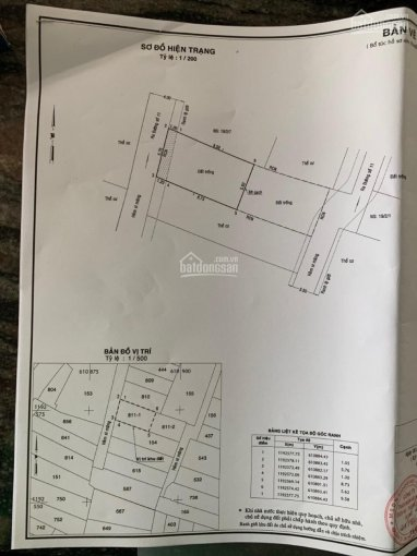 Bán 85m2 đất, góc 2 mặt tiền đường thông rộng 8m, Nguyễn Thị Định, p. Thạnh Mỹ Lợi, Q2 ảnh 0
