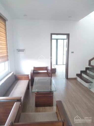 Cho thuê biệt thự Vinhomes Thăng Long 130m2, 4 tâng full đồ, giá 16 triệu/tháng ảnh 0