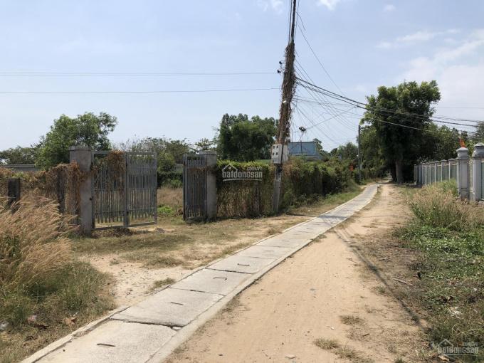 Chính chủ kẹt tiền bán gấp lô đất trả nợ Ngân hàng - 95m - 750 triệu - đường Võ Thị Sáu - Long Điền ảnh 0