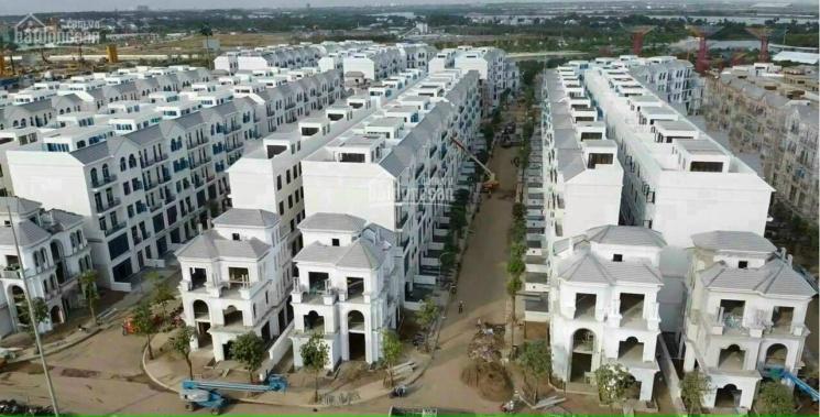 Biệt thự, nhà phố Vinhome Grand Park, suất ngoại giao, giá tốt, liên hệ 84 - 500m2, LH 085 468 3388 ảnh 0