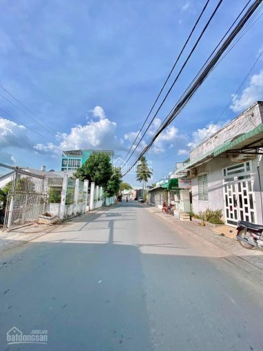 Bán nền thổ cư 100% mặt tiền Trần Vĩnh Kiết - cách Trần Hoàng Na chỉ 100m ảnh 0