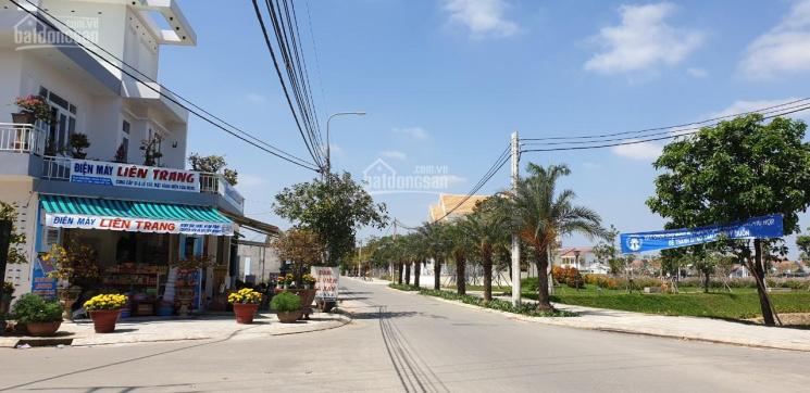 1,685 tỷ Lô góc 2 mặt tiền đường Nguyễn Công Phương, thích hợp làm kho, kinh doanh buôn bán ảnh 0