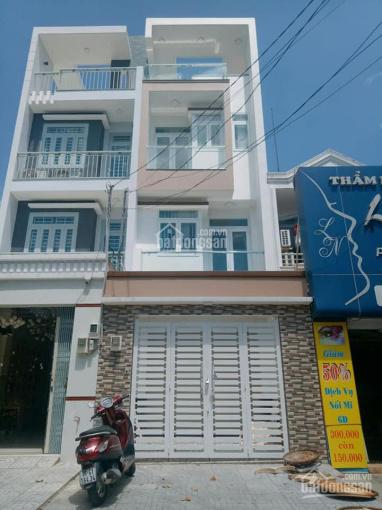 MTKD đường Tên Lửa, P. Bình Trị Đông B, 4 x 20m, 3.5 tấm, nhà mới đẹp, 25 triệu/tháng ảnh 0