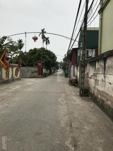 Bán đất thổ cư tại thôn Xâm Thị - xã Hồng Vân - Thường Tín - Hà Nội ảnh 0