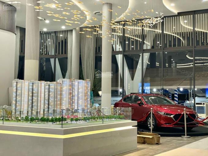 Lộc xuân năm mới tặng ngay 1 chỉ vàng - 2,226 triệu - CK 5%, TT 300tr sở hữu căn hộ TT TP Biên Hoà
