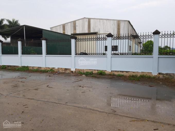 Bán 22000m đất khu công nghiệp Phú Nghĩa Chương Mỹ Hà Nội