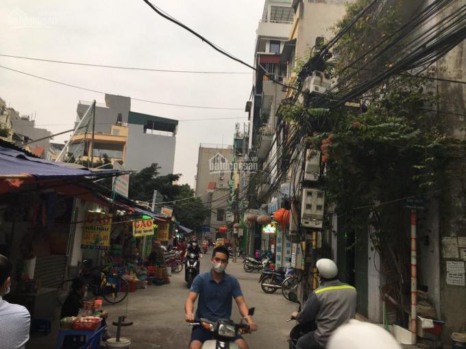 Bán kiot mặt đường kinh doanh tốt- chợ Quang, Thanh Liệt, Hà Nội.  ảnh 0