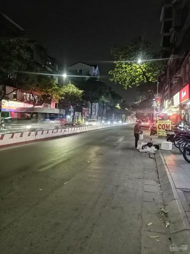 Bán nhà mặt phố Lê Thanh Nghị diện tích rộng, mặt tiền lớn, giá đẹp ảnh 0