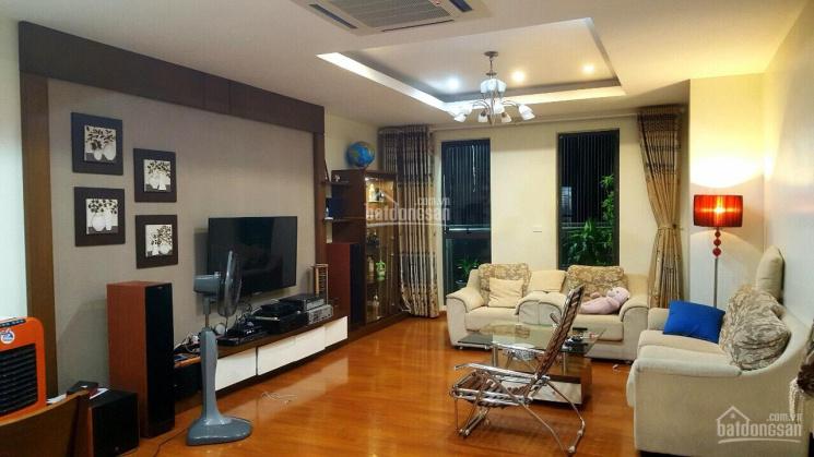 Bán căn góc 3 phòng ngủ tòa T2 chung cư TSQ - Euroland, Mỗ Lao, Hà Đông, DT 142m2, giá 2.9 tỷ