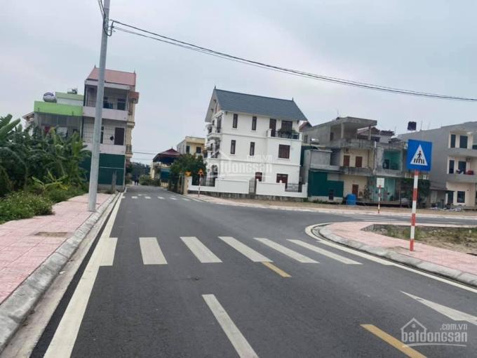 Giá bán đất nền thị trấn An Bài, Quỳnh Phụ, Thái Bình ảnh 0