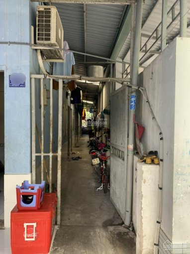 Bán nhà đường xe hơi phường Thạnh Mỹ Lợi, TP Thủ Đức ảnh 0
