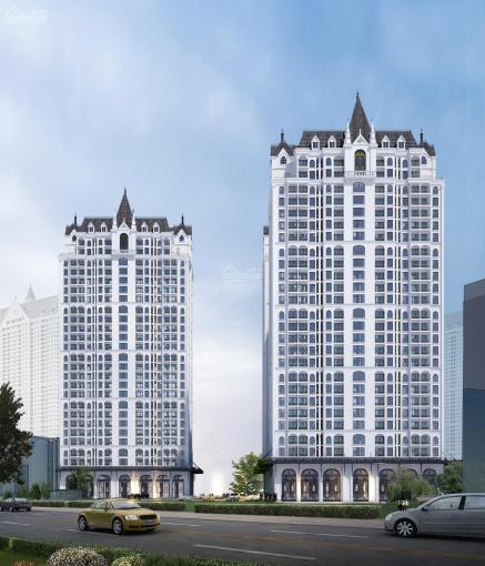 Chung cư Cổ Nhuế: CĐT mở bán 30 căn chung cư cao cấp ngay gần công viên Hòa Bình ảnh 0