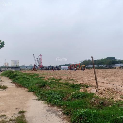Chung cư cao cấp Cổ Nhuế duy nhất 30 căn ngoại giao ngay cạnh công viên Hòa Bình Jade Orchid ảnh 0