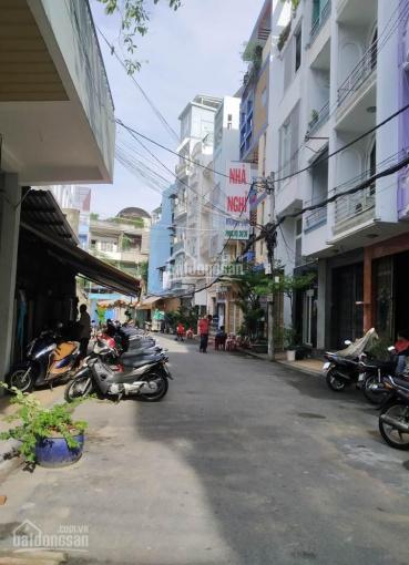 Bán nhà hẻm xe tải vô tận nhà đường An Bình, Q5, 3x9m 2 mặt tiền, gía chỉ 7 tỷ thương lượng ảnh 0