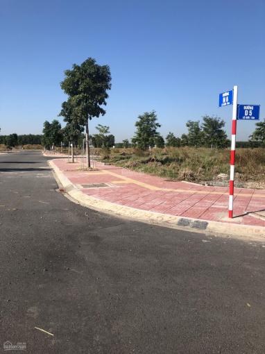 Thanh lý lô đất gần cây xăng An Viễn, Tam Phước, cạnh đường 60m, giá 720tr/90m2, LH: 0932.607.588 ảnh 0