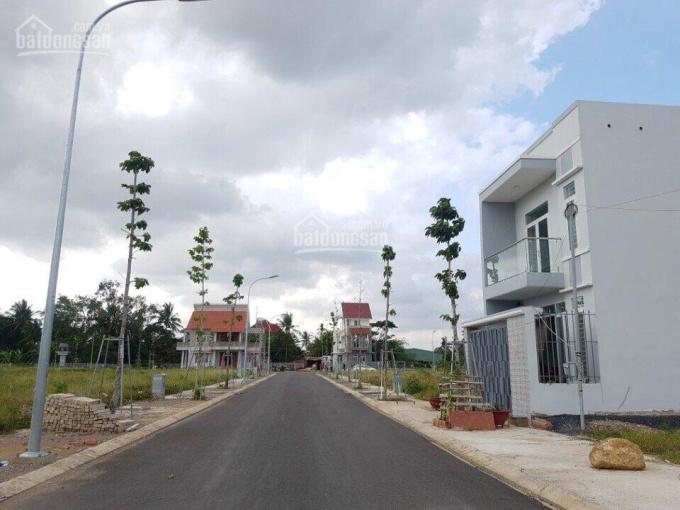 Bán đất cạnh đường Bùi Hữu Nghĩa, thổ cư 100%, giá 1.5 tỷ, LH: 0932.607.588 ảnh 0