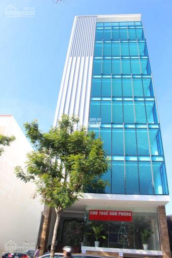 Bán tòa nhà góc 2MT Nguyễn Huy Tưởng, hầm 7 tầng, Bình Thạnh 12,5x18m khu vip sang trọng, giá 72 tỷ ảnh 0