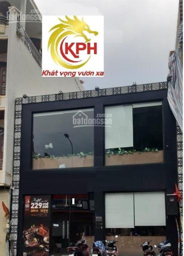 Thuận lợi kinh doanh đường Lê Văn Thọ 8x30m, 1 lầu ảnh 0