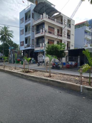Cho thuê nhà 4 tầng (4*50m) mặt tiền đường 22m cách biển 300m, 66 Thân Nhân Trung giá rẻ ảnh 0