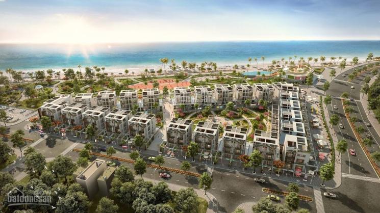 The Seahara đất tiềm năng phố biển Phú Yên giá chỉ 45tr/m2 ảnh 0