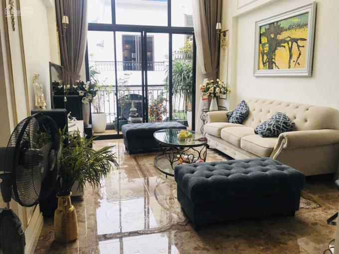 Chính chủ cho thuê gấp nhà phố Lý Nam Đế 62m2 x 4 tầng, nhà full nội thất, sàn gỗ, giá: 25tr/th ảnh 0
