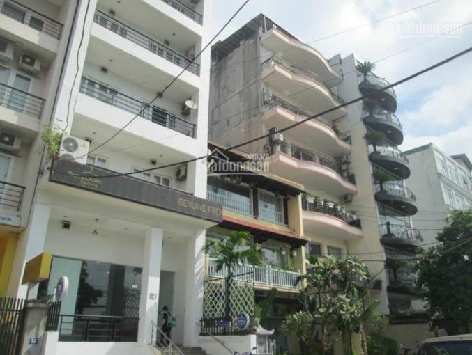 Cho thuê nhà tại KĐT Văn Quán 4 tầng, 70m2, đường 2 ô tô tránh nhau, giá 17tr/th. LH: 0396638928 ảnh 0