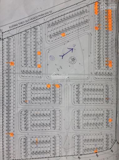 Bán đất đấu giá Trũng Trên, Lai Xá, Kim Chung, Hoài Đức, Hà Nội. 73m2. Giá 3 tỷ 850 triệu