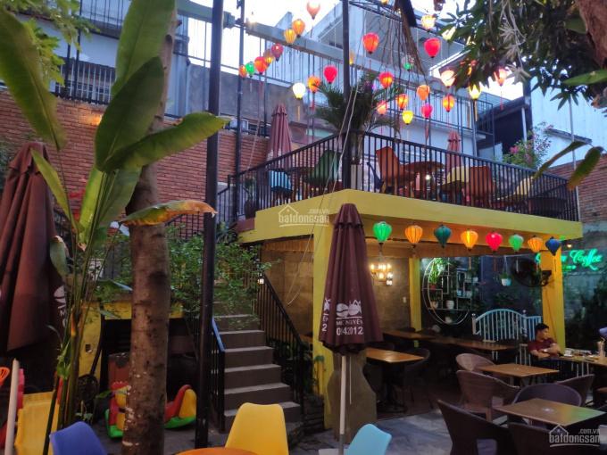Cơ hội sở hữu quán cafe cực rộng giữa trung tâm TP. Đà Nẵng 310m2 ngay mặt tiền Hà Huy Tập giá tốt ảnh 0