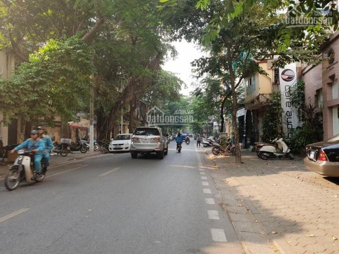 Mặt phố Hàng Chuối, Hoàn Kiếm, Hai Bà Trưng - Xây tòa nhà VP, khách sạn DT 230m2, MT 11m, giá 89 tỷ ảnh 0
