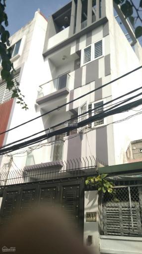 Cho thuê nhà siêu đẹp, siêu rẻ quận 1 nhà 2 mặt tiền 45 Thạch Thị Thanh, Tân Định quận 1 ảnh 0