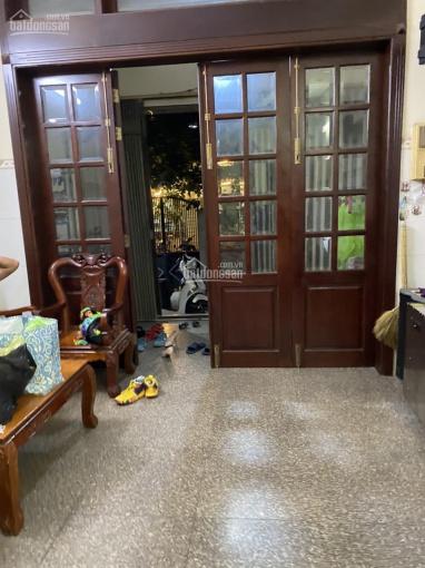 Bán nhà hẻm thông thoáng đường Gò Dầu, Tân Quý, Tân Phú, 4.05x14m, 1 trệt 1 lửng 2 lầu sân thượng ảnh 0
