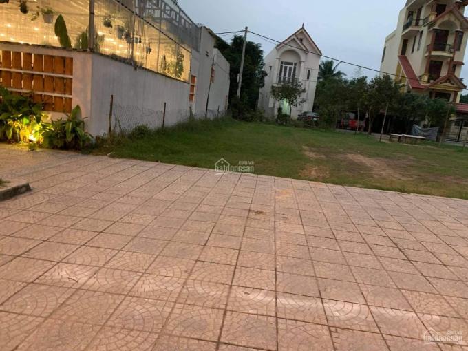 Bán đất mặt tiền đường Phạm Văn Đồng, Nam Lý, Đồng Hới, Quảng Bình ảnh 0