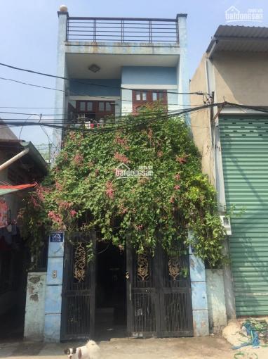 Cần tiền bán gấp căn nhà đường 12m - Ngay chợ Phan Văn Đối - Bà Điểm - Hóc Môn ảnh 0