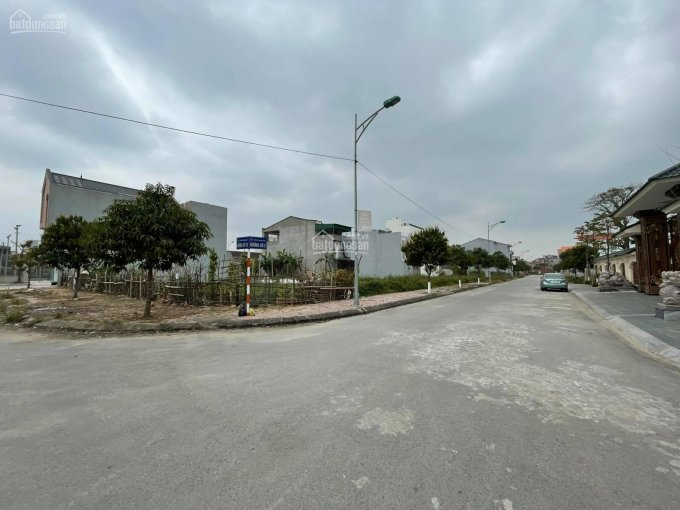 Bán đất Nam Lê Lợi - 110m2 - giá 2 tỷ xxx - 0917947337 ảnh 0