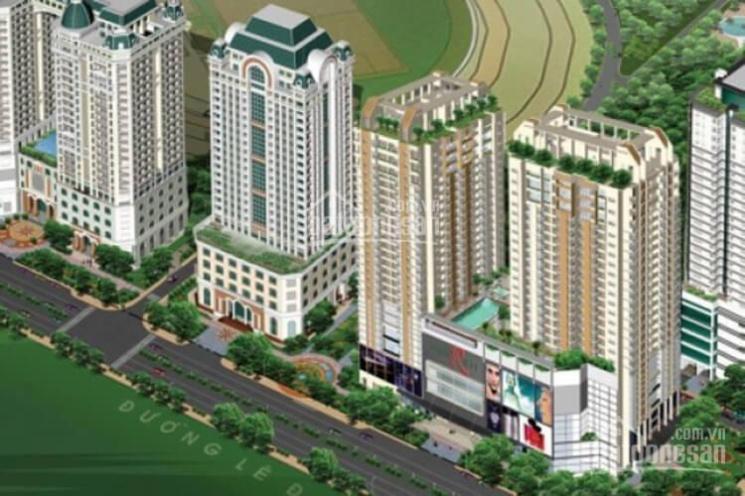 Cần bán gấp Penthouse EverRich I đầy đủ nội thất cao cấp 770m2 24 tỷ. Liên hệ 0906.932.128 ảnh 0