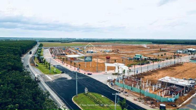 Dự án Century City Long Thành, SHR, thổ cư 100% 18tr/m2, LH: 0932.607.588 ảnh 0