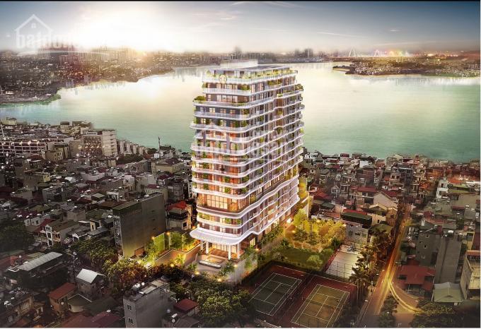 Bán 15 toà nhà đất mặt phố lớn đẹp nhất mặt Hồ Tây hiện nay giá covid, doanh thu vô đối ảnh 0