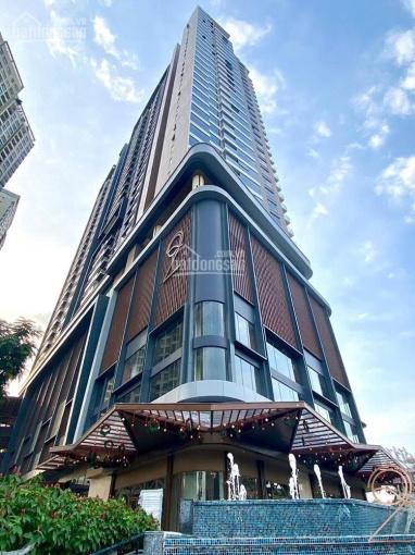 Bán căn hộ cao cấp 4PN chuẩn Singapore có thang máy riêng view sông trực diện. LH 090.373.4467 ảnh 0