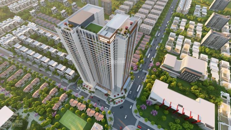 Cơ hội vàng mua căn hộ trung tâm đường Nguyễn Tuân với giá từ 2,7 tỷ/căn full nội thất liền tường ảnh 0